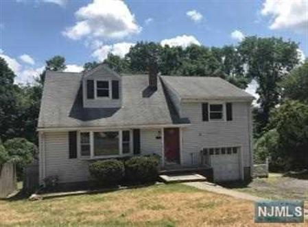 78 Hillside Drive, North Haledon, NJ 07508