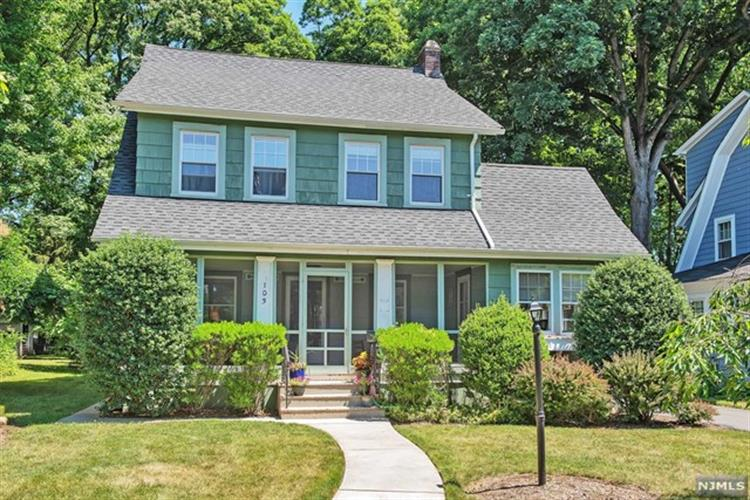 103 Wildwood Avenue, Montclair, NJ 07043