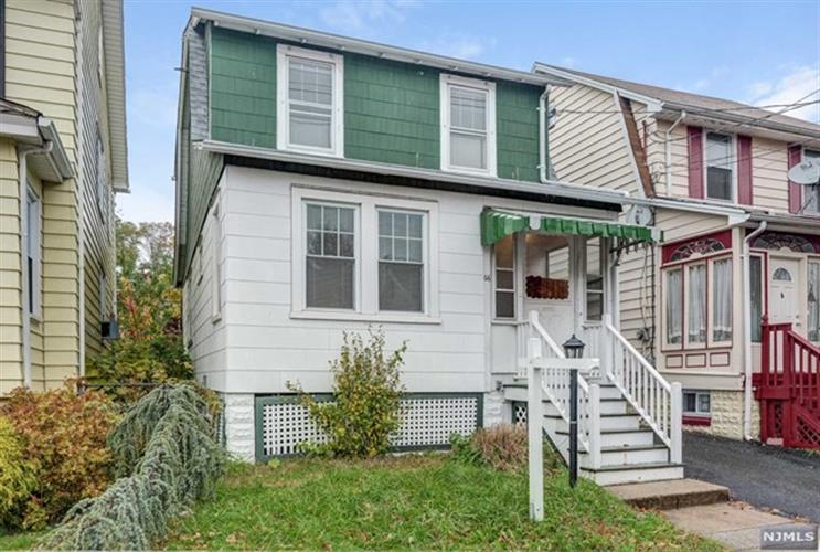 66 Hilton Avenue, Maplewood, NJ 07040