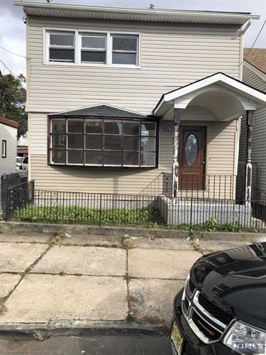 92 Sheridan Avenue, Paterson, NJ 07502