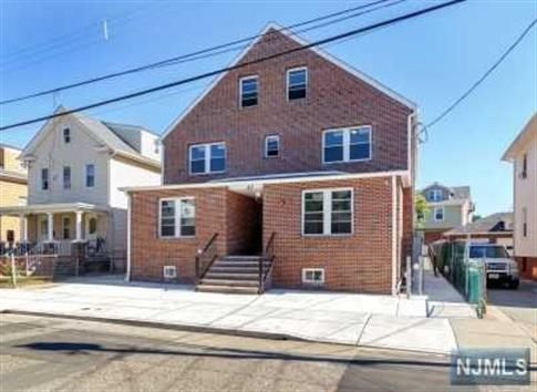 47 Campbell Avenue, Unit #3L, Hackensack, NJ 07601
