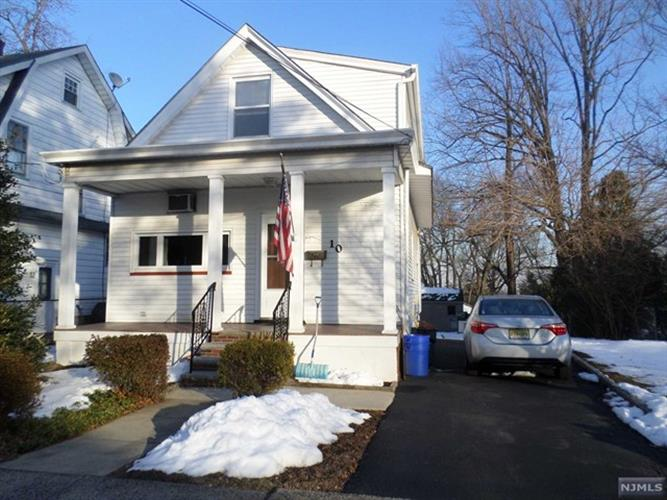 10 Hastings Avenue, Nutley, NJ 07110 - Image 1