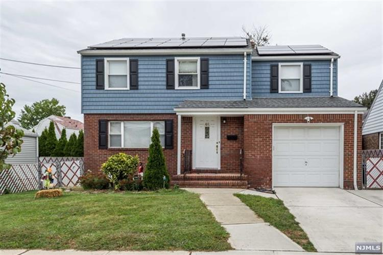 48 Marilyn Place, Clifton, NJ 07011 - Image 1