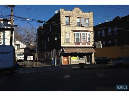 311-313 21st Avenue Paterson, NJ MLS# 1501994