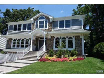 693 Downing St Teaneck, NJ MLS# 1613189