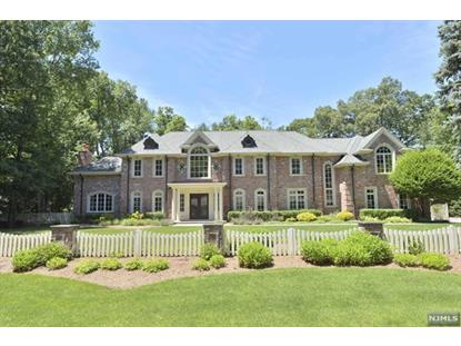 316 Indian Trail Dr Franklin Lakes, NJ MLS# 1622954