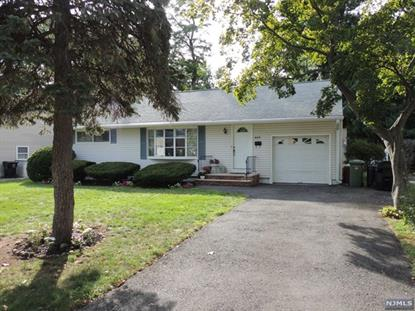 445 Beech Ave Paramus, NJ MLS# 1623317
