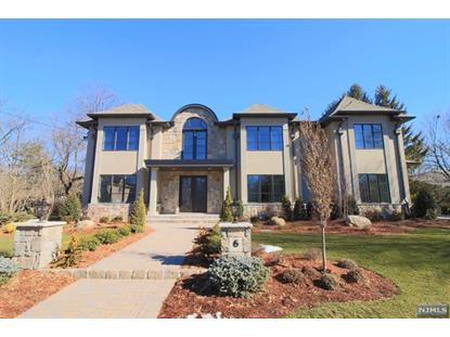 6 S Virginia Ct Englewood Cliffs, NJ MLS# 1627245