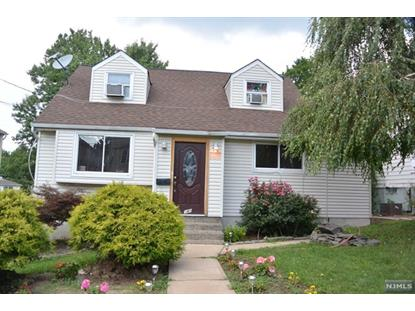 745 Greeley Ave Fairview, NJ MLS# 1629686