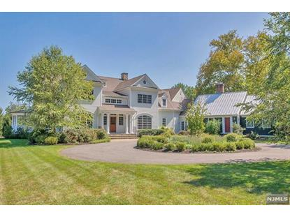 37 Glen Alpin Rd Harding, NJ MLS# 1637197