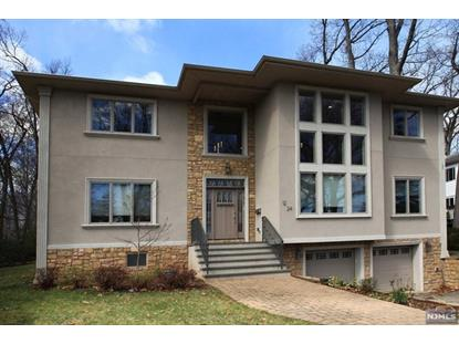 12-24 Jerome Pl Fair Lawn, NJ MLS# 1640980