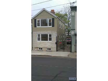 7 Calumet St Newark, NJ MLS# 1644402
