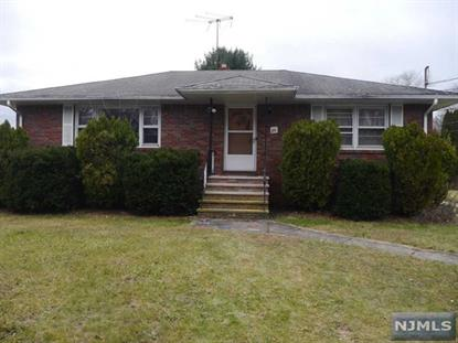 33 Maple Ave Haskell, NJ MLS# 1648211
