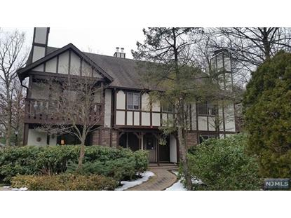 3811 Melville Ct Mahwah, NJ MLS# 1648522
