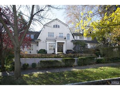 54 Melrose Pl Montclair, NJ MLS# 1700468