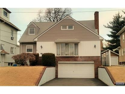95 Linden Ave Kearny, NJ MLS# 1705207