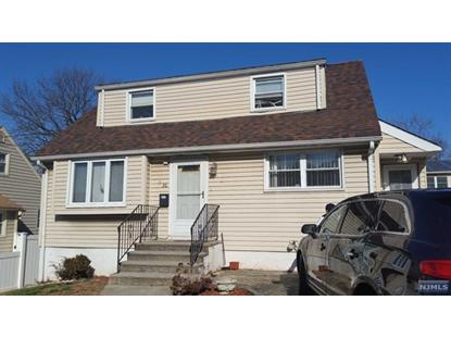 20 Franklin Ave Fairview, NJ MLS# 1705620
