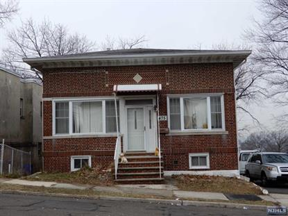 475 Macarthur Ave Garfield, NJ MLS# 1706666