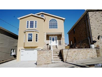 36 Bayliss St North Arlington, NJ MLS# 1706840
