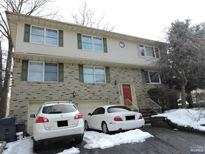 110 Clarendon Pl Hackensack, NJ MLS# 1706998