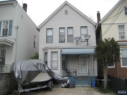 80 Pearsall Ave Jersey City, NJ MLS# 1707495