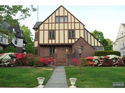 284 Clinton Pl Hackensack, NJ MLS# 1708509