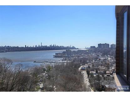 100 Old Palisade Rd Fort Lee, NJ MLS# 1708898