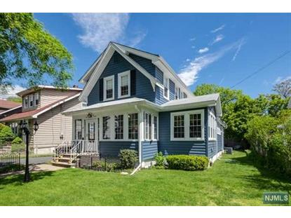 140 Stager St Nutley, NJ MLS# 1709210