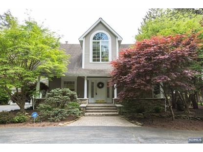 42 Hillside Ave Upper Saddle River, NJ MLS# 1712944