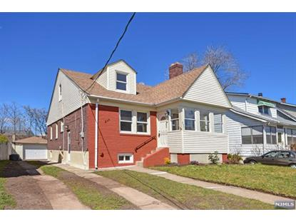 233-235 Maryland Ave Paterson, NJ MLS# 1712953