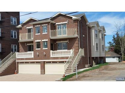 17 W Washington Pl Palisades Park, NJ MLS# 1712983