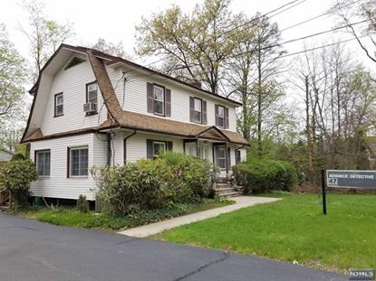 47 N Franklin Tpke Ramsey, NJ MLS# 1716245
