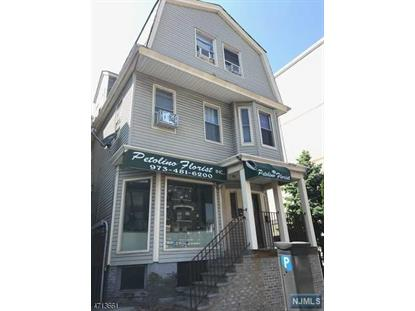 650 Mount Prospect Avenue Newark, NJ MLS# 1719289