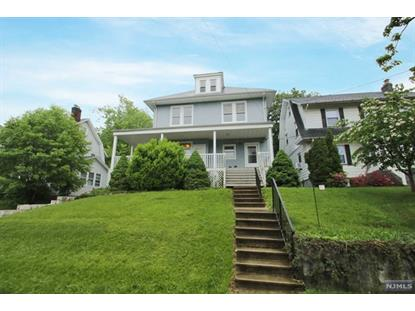 33 Cumberland Ave Verona, NJ MLS# 1721306