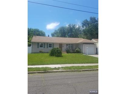 139 Valley View Rd Hillside, NJ MLS# 1723842