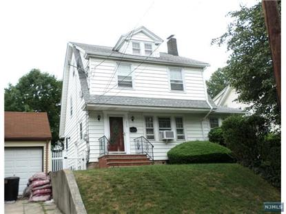 259 New St Belleville, NJ MLS# 1724330