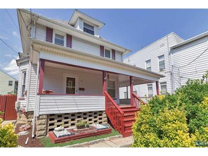 14 Division Ave Belleville, NJ MLS# 1724432