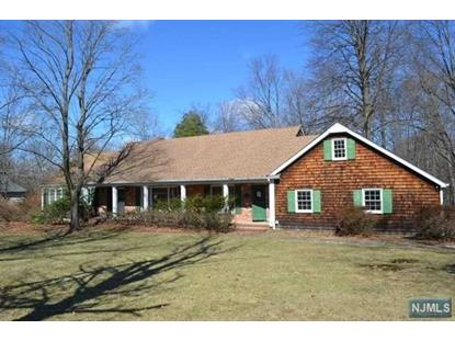 39 Weiss Rd Upper Saddle River, NJ MLS# 1727021