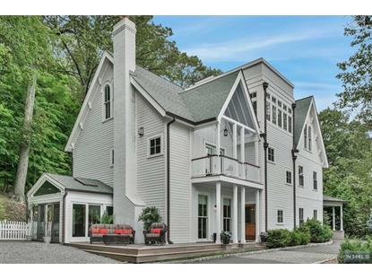 126 Undercliff Road Montclair, NJ MLS# 1728585