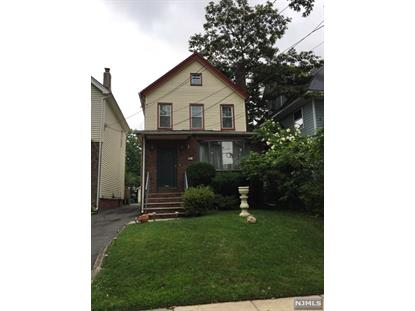 23 Grace Street Bloomfield, NJ MLS# 1733541