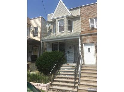 78 Woodlawn Avenue Jersey City, NJ MLS# 1734123