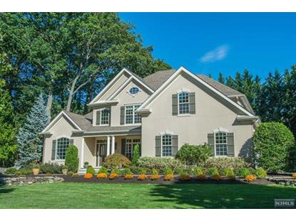 3 Stonebridge Court Montclair, NJ MLS# 1739509