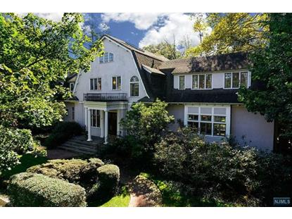 54 Melrose Place Montclair, NJ MLS# 1740214