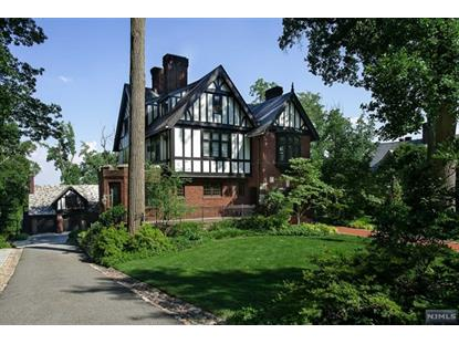 57 Undercliff Road Montclair, NJ MLS# 1743430