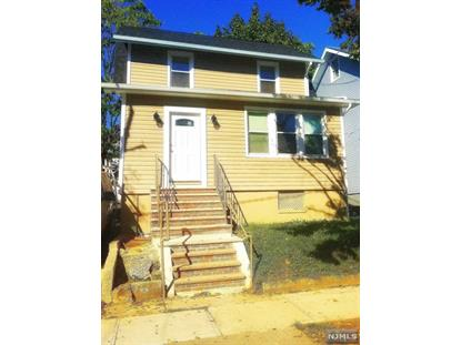103 S Durand Place Irvington, NJ MLS# 1746447