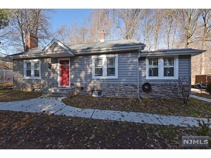 3 Breen Place Mahwah, NJ MLS# 1747411