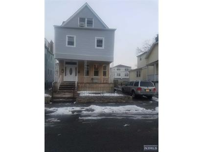 38 Cambridge Street East Orange, NJ MLS# 1801732