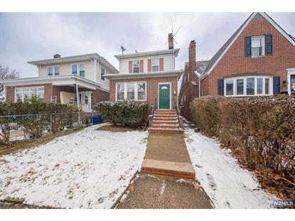 110 North 16th Street Bloomfield, NJ MLS# 1802472
