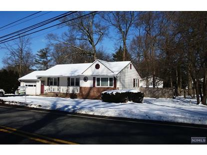 598 Pulis Avenue Mahwah, NJ MLS# 1803679
