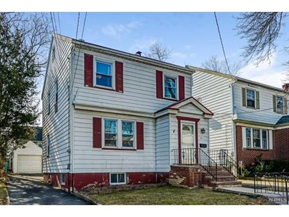 6 Sheldon Terrace Newark, NJ MLS# 1805464